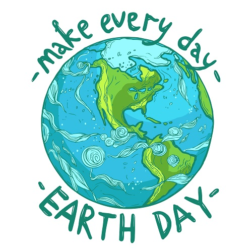 Make Every Day Earth Day